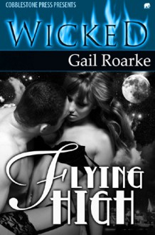 Flying High - Gail Roarke
