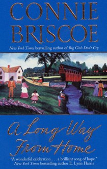 A Long Way from Home - Connie Briscoe