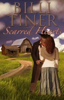 Scarred Hearts - Billi Tiner