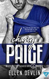 Chasing Paige - Ellen Devlin
