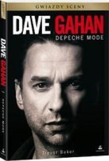 Dave Gahan. Depeche Mode - Trevor Baker