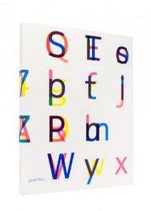 Twenty-Six Characters: An Alphabetical Book about Nokia Pure - Gestalten