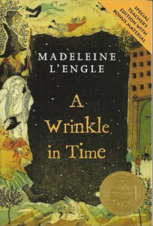 A Wrinkle in Time (Time, Book 1) - Madeleine L'Engle