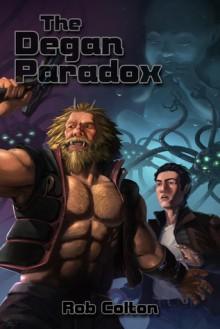 The Degan Paradox - Rob Colton