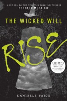 The Wicked Will Rise - Danielle Paige