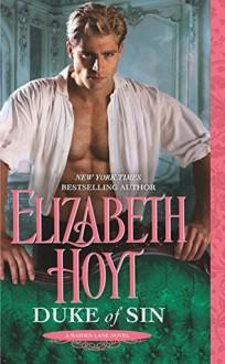 Duke of Sin - Elizabeth Hoyt
