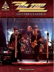 ZZ Top Guitar Classics (Guitar Recorded Versions) - Z.Z. Top
