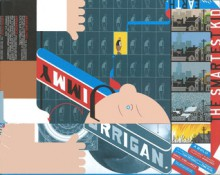 Jimmy Corrigan, the Smartest Kid on Earth - Chris Ware