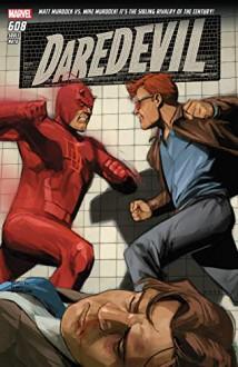 Daredevil (2015-) #608 - Charles Soule,Phil Noto