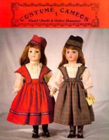 Costume Cameos - Hazel Ultesh, Helen Shannon