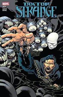 Doctor Strange (2015-) #17 - Jason Aaron,Frazer Irving,Kevin Nowlan