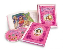 The Sweetest Story Bible Deluxe Edition: Sweet Thoughts and Sweet Words for Little Girls - Diane Stortz