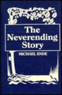 Neverending Story - Michael Ende