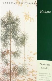 Kokoro - Sōseki Natsume