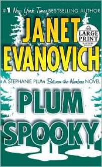 Plum Spooky (Stephanie Plum Series) -