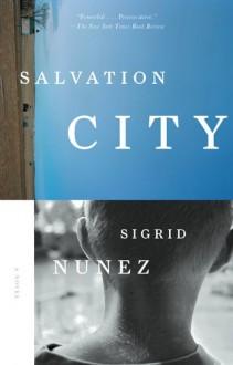 Salvation City - Sigrid Nunez