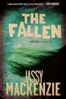 The Fallen - Jassy Mackenzie