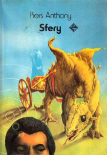 Sfery - Piers Anthony