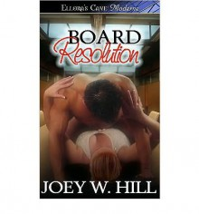 Board Resolution - Joey W. Hill