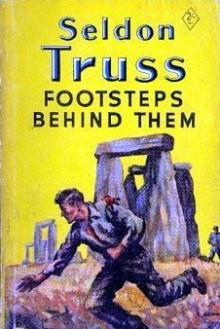 Footsteps Behind Them - Seldon Truss