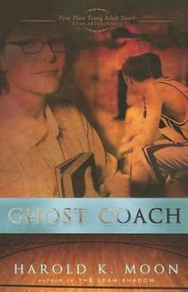 Book - Ghost Coach - Harold K. Moon