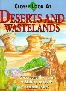 Deserts and Wastelands - Cally Oldershaw