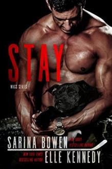 Stay - Elle Kennedy,Sarina Bowen