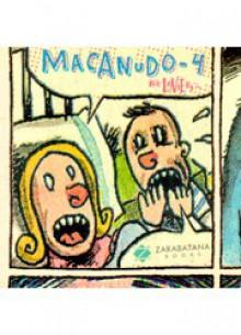 Macanudo 4 - Liniers