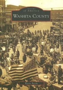Washita County - Wayne Boothe