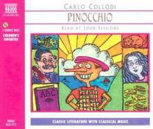 Pinocchio, Vol. 2 - Carlo Collodi, John Sessions