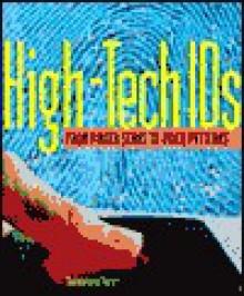 High-Tech Ids - Salvatore Tocci