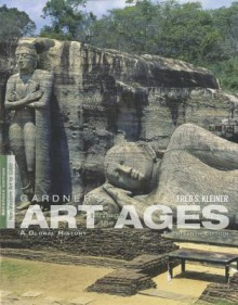 Gardner's Art Through the Ages: Backpack Edition, Book C (Book Only) - Fred S. Kleiner