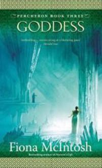 Goddess (Percheron Trilogy) - Fiona McIntosh