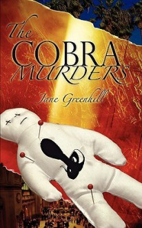 The Cobra Murders - Jane Greenhill