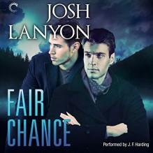 Fair Chance - Josh Lanyon,J. F. Harding