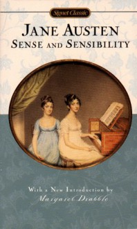 Sense and Sensibility - Margaret Drabble,Jane Austen