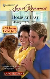 Home at Last - Margaret Watson
