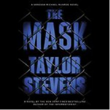 The Mask: Vanessa Michael Munroe, Book 5 - Taylor Stevens,Hillary Huber,Random House Audio