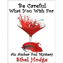 Be Careful What You Wish For (Amber Fox, #2) - Sibel Hodge