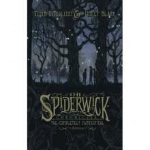The Spiderwick Chronicles - Tony DiTerlizzi, Holly Black