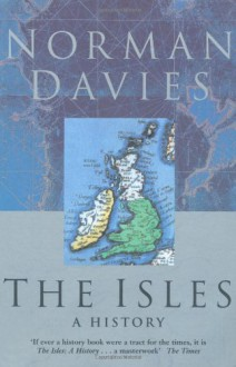 The Isles - Norman Davies