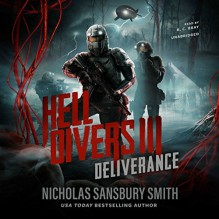 Deliverance - Nicholas Sansbury Smith