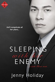 Sleeping with Her Enemy (Entangled Indulgence) - Jenny Holiday