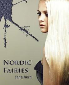 Nordic Fairies - Saga Berg