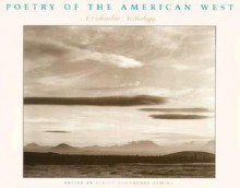 Poetry of the American West - Alison Hawthorne Deming
