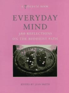 Everyday Mind - Jean Smith
