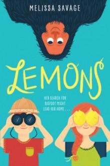 Lemons - Melissa Savage