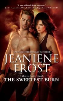 The Sweetest Burn - Jeaniene Frost
