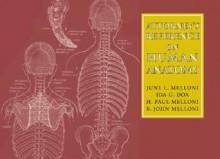 Attorney's Reference on Human Anatomy - June L. Melloni, Ida G. Dox, B. John Melloni