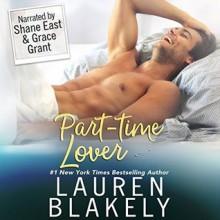 Part Time Lover - Grace Grant,Lauren Blakely